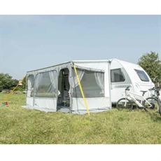 FIAMMA Caravanstore Zip XL Royal Grey