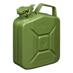 Jerry Can 5 ltr.